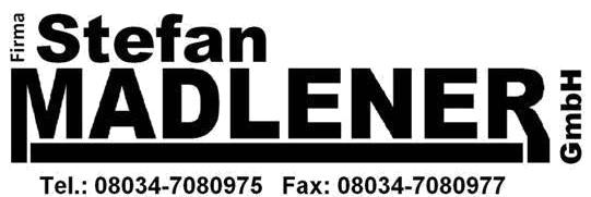 Stefan Madlener GmbH